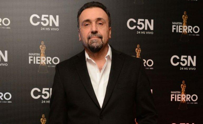 Comunicado de C5N sobre Roberto Navarro hizo estallar las redes