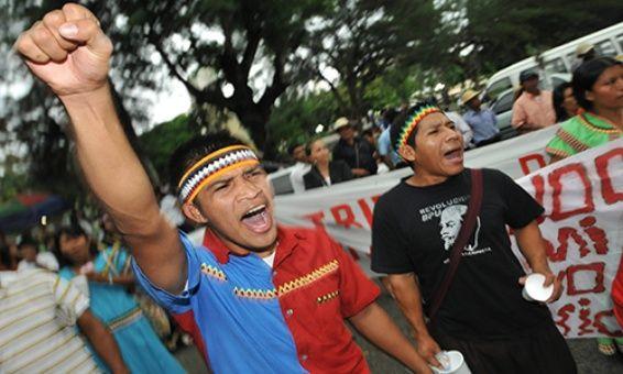 Países de América Latina conmemoran el Día de la Resistencia Indígena