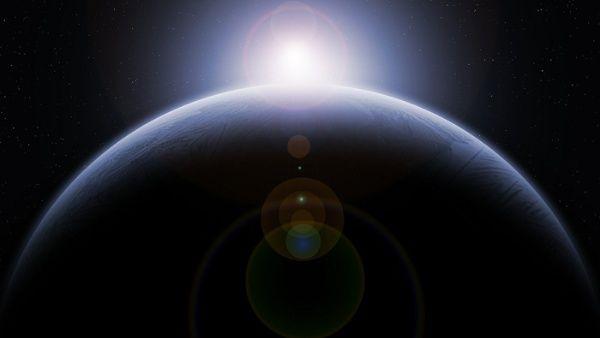 La NASA cree que existe un noveno planeta en el sistema solar
