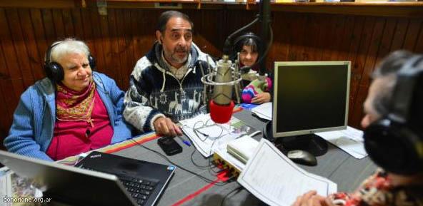 FM Providencia: 10 años de comunicación hecha por personas con discapacidad