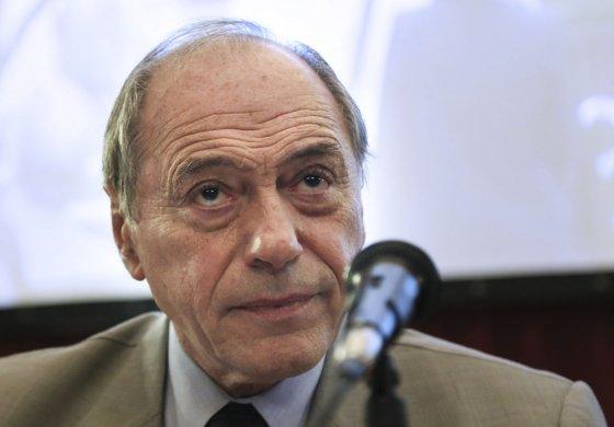 """Dijo Zaffaroni sobre la detención de Boudou: """"El Estado de Derecho se derrumba"""""""