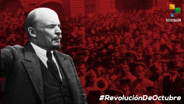 Cómo la Revolución de Octubre cambió la historia de Rusia?