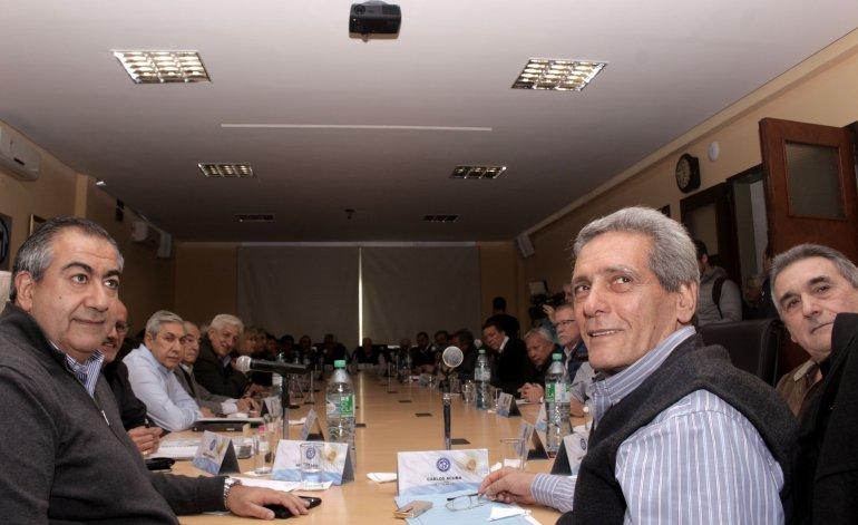 La CGT acordó con el Gobierno la polémica reforma laboral