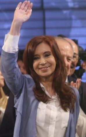 La asunción de Cristina ya tiene fecha y hora
