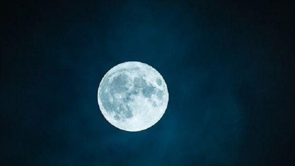 La última Superluna de 2017 se verá el 3 de diciembre