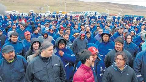 Río Turbio: tras los despidos, gendarmes. Las autoridades de YCRT pidieron efectivos federales