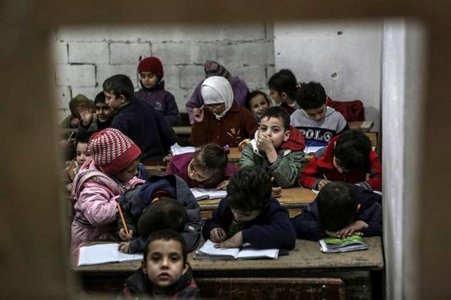 Siria amanece sin bombardeos en el primer día de alto el fuego