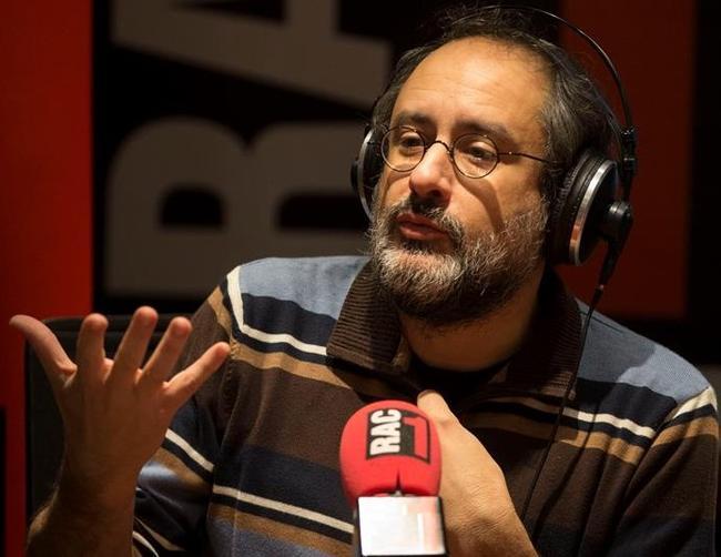 Antonio Baños compara la Guardia Civil con terroristas del Estado Islámico