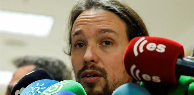"""Podemos sigue sin unirse al Pacto Antiyihadista pero acudirá a sus reuniones como """"observador"""""""