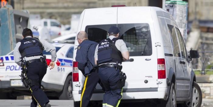 Abatido en Canadá un presunto terrorista del Estado Islámico