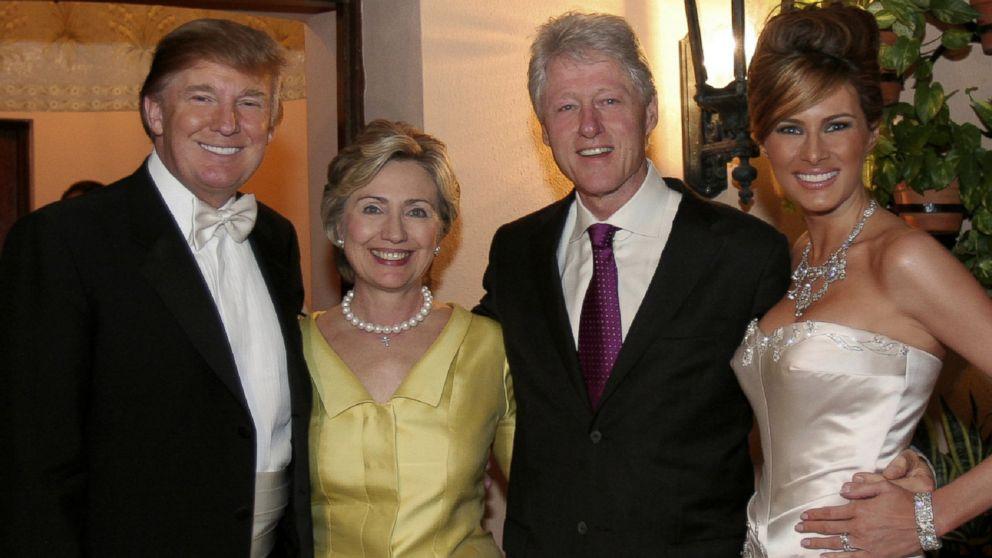 """Elecciones Americanas o """"que Dios nos coja confesados""""."""