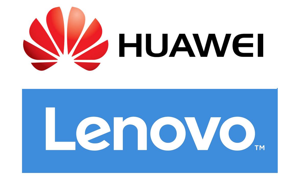 Huawei y Lenovo son las marcas chinas más populares del mundo