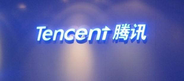 Tencent se convierte en una de las cinco empresas tecnológicas más valiosas del mundo