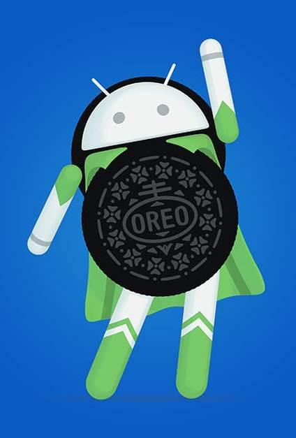Los SoC de MediaTek están optimizados y listos para Android Oreo