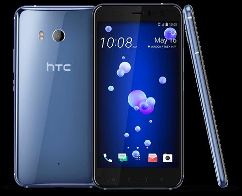 Así será la estrategia de HTC para 2018