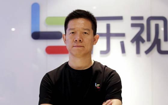 Las autoridades chinas buscan al fundador de LeEco