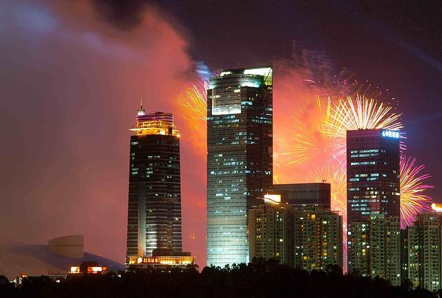 Las inversiones de empresas tecnológicas chinas alcanzaron cifras récord
