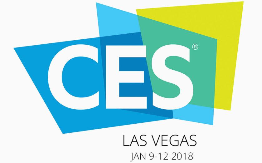 1 de cada 4 empresas presentes en la feria CES de Las Vegas es China