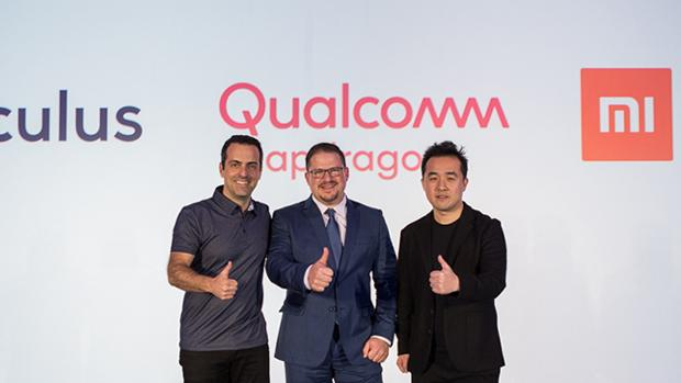 Facebook confía en Xiaomi para sus gafas Oculus Go