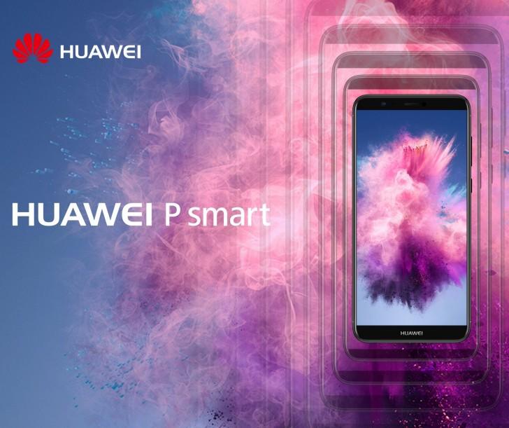 Así es el nuevo Huawei P Smart de gama media