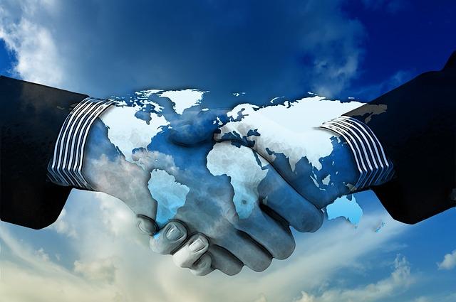 Google y Tencent firman una alianza en materia de patentes