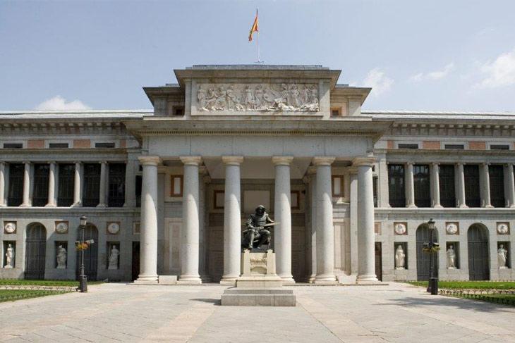 Baidu ayuda a digitalizar importantes riquezas culturales de España