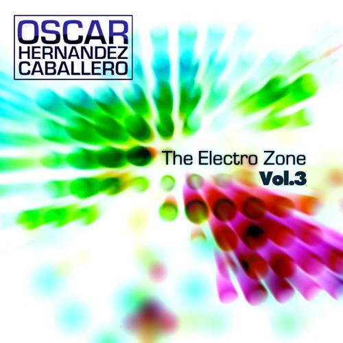 The Electro Zone, Vol.3