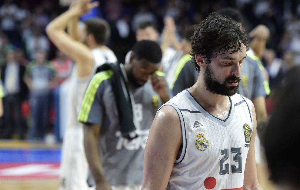 Real Madrid, una debacle anunciada