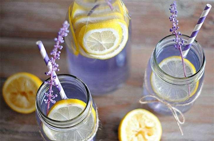 Bebida refrescante, sana y la preferida de Bella Hadid