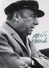 Los Enemigos (Pablo Neruda)