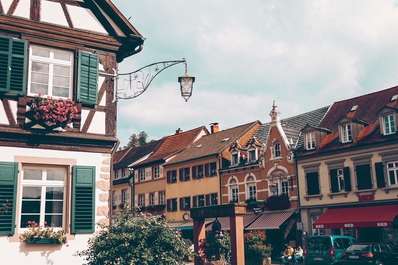 Gengenbach, un pueblo con encanto en Alemania