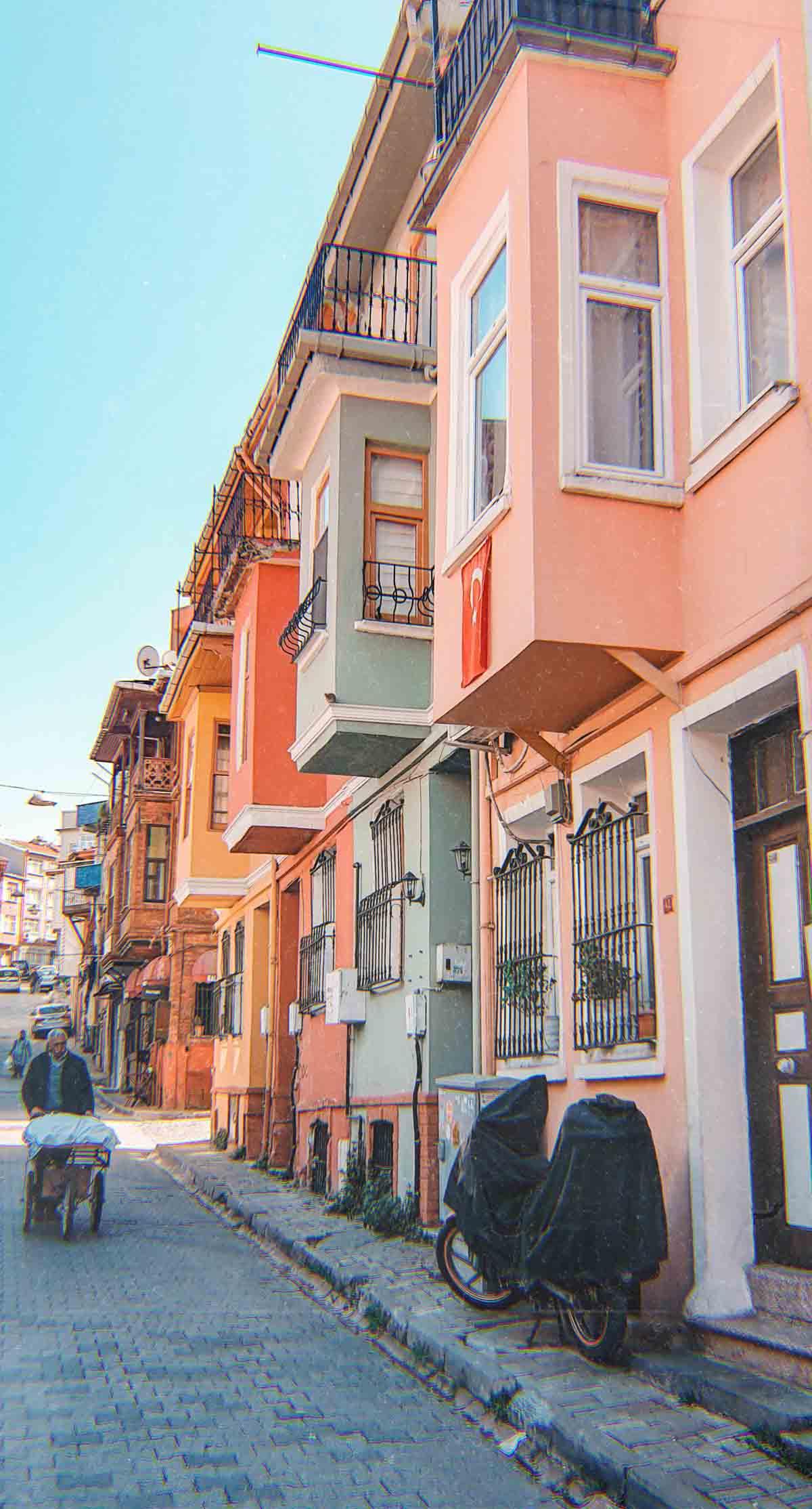 Ballat, antiguo barrio judío