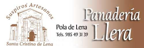 Panadería Llera