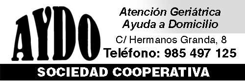 Aydo Sociedad Cooperativa