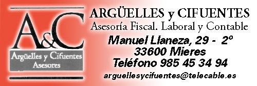 Asesoría Argüelles