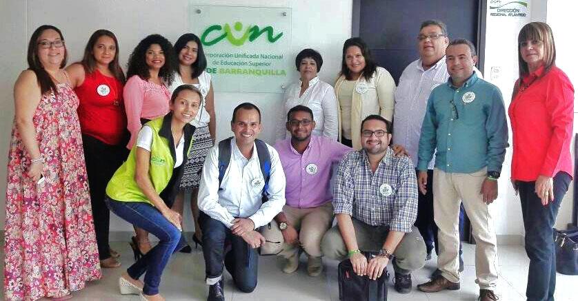 MinEducación avala programa de Comunicación Social en la CUN Magdalena