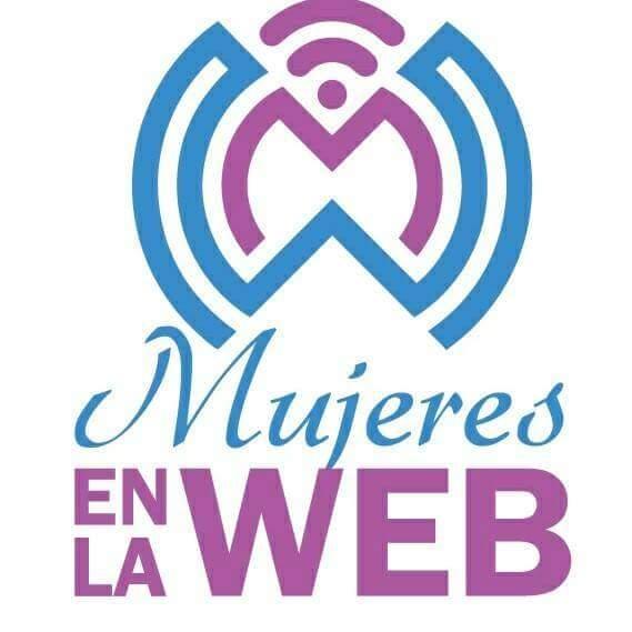 Mujeres en la Web