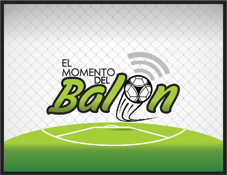 El Momento del Balón