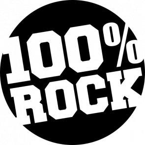 Bienvenidos a 100%Rock WebZine