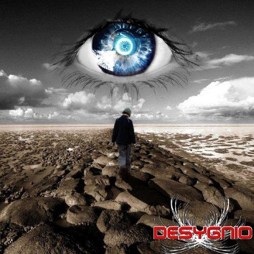 """DESYGNIO """"Desygnio"""" (2018) Decero Records"""