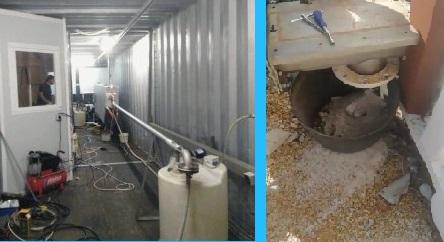 Hay solución al Mar Menor y a los metales pesados de la Sierra Minera: Indicum Life, desala y descontamina sin salmueras