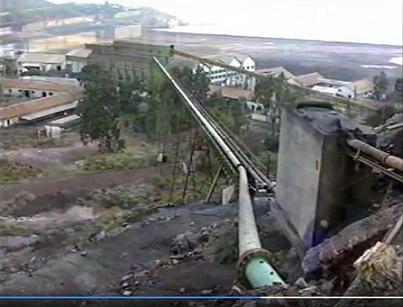 VIDEO DE 1989 DE PORTMÁN GOLF, PROBATORIO DE SUS TRABAJOS DE MINERÍA.