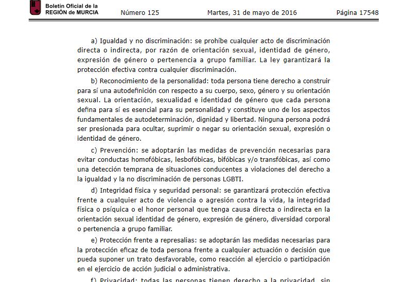 TRANS Y MENOR, EL AMOR Y EL RESPETO DEBEN SER LOS PILARES DEL CRECIMIENTO Y DESARROLLO
