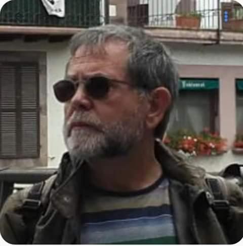 CAMINANDO (al Maestro, Jose Ramón Berman)