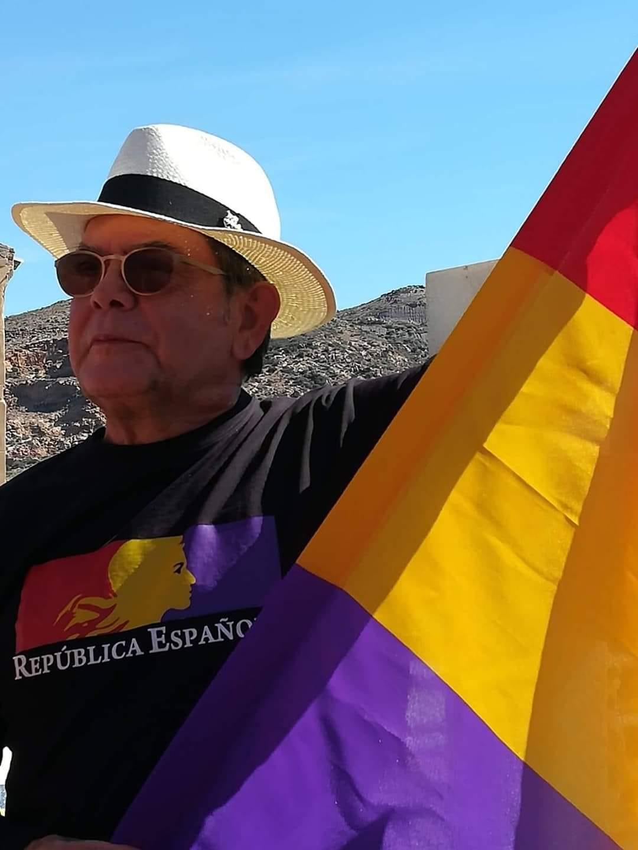 A pesar de la partida de nuestro gran compañero, y mejor persona, José Ramón Berman; queremos recordar con orgullo e inmensa tristeza