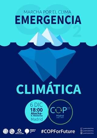 ACCIÓN HUMANA CONTRA EL CAMBIO CLIMÁTICO
