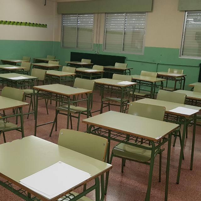 Malos tiempos para la educación española