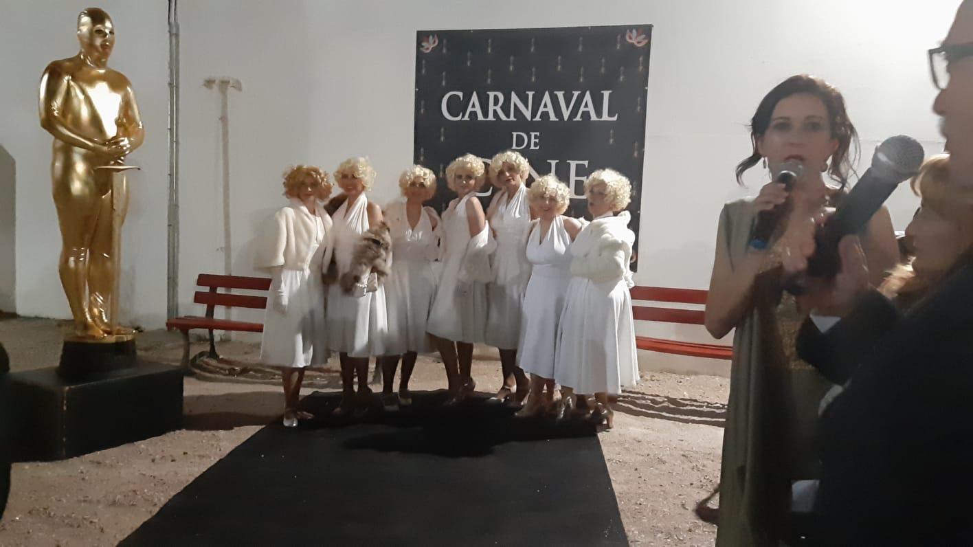 PREGÓN DE CARNAVAL