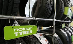 Nokian Tyres, empresa finlandesa, comenzó su instalación en Santa Cruz de la Zarza el pasado año y tienen muy buenos horizontes