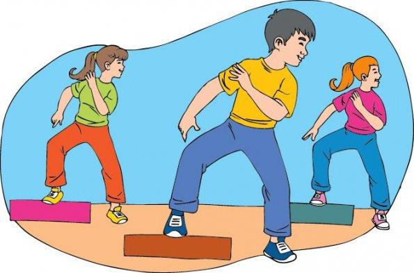 Activación Fisica